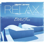 Relax Edition Five - Blank + Jones