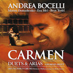 Carmen - Duets And Arias - Andrea Bocelli