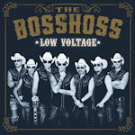 Low Voltage - BossHoss