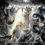 Quantum Catastrophe - Brain Drill
