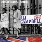 Great British Songs - Ali Campbell