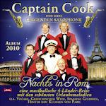 Nachts in Rom - Captain Cook und seine Singenden Saxophone