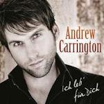 Ich leb für Dich - Andrew Carrington