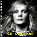 The Essential Chi Coltrane - Yesterday, Today And Forever - Chi Coltrane