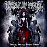 Darkly, Darkly, Venus Aversa - Cradle Of Filth