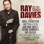 See My Friends - Ray Davies