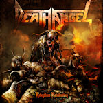 Relentless Retribution - Death Angel