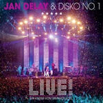 Wir Kinder vom Bahnhof Soul - Live - {Jan Delay} + Disko No. 1