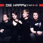 Red Box - Die Happy