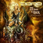 25 Years In Rock - Doro