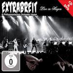 Live In Hagen - {Extrabreit} + Philharmonisches Orchester Hagen