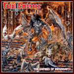 The Empires Of Inhumanity - Fatal Embrace