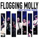 Live At The Greek Theatre - Flogging Molly