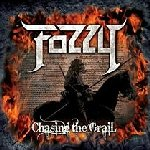 Chasing The Grail - Fozzy