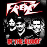 In The Blood - Frenzy