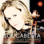 Elgar - Sol Gabetta