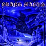 Hammer Of The North - Grand Magus