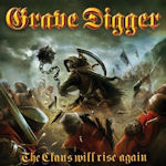 The Clans Will Rise Again - Grave Digger