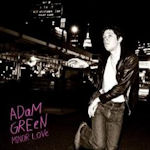 Minor Love - Adam Green