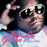 The Lady Killer - Cee-Lo Green