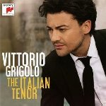 The Italian Tenor - Vittorio Grigolo