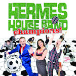 Champions - The Greatest Stadium Hits - Hermes House Band