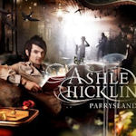 Parrysland - Ashley Hicklin