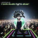 Rock Dust Light Star - Jamiroquai