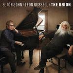 The Union - {Elton John} + {Leon Russell}