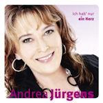 Ich hab nur ein Herz - Andrea Jürgens