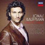 Verismo Arias - Jonas Kaufmann