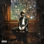Man On The Moon 2: The Legend Of Mr. Rager - Kid Cudi