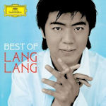 The Best Of Lang Lang - Lang Lang
