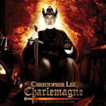Charlemagne - By The Sword And The Cross - Christopher Lee
