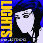 The Listening - Lights