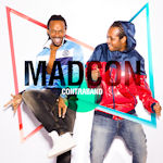 Contraband - Madcon