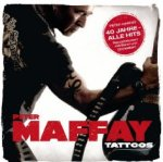 Tattoos - Peter Maffay