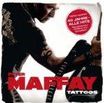Tattoos - Peter Maffay
