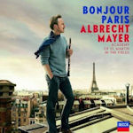 Bonjour Paris - Albrecht Mayer