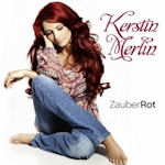 Zauberrot - Kerstin Merlin