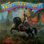 Justice - Molly Hatchet