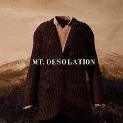 Mt. Desolation - Mt. Desolation