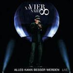 Alles kann besser werden - Live in Oberhausen - Xavier Naidoo