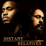 Distant Relatives - {Nas} + {Damian Marley}