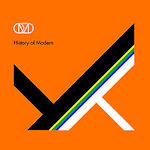 History Of Modern - Orchestral Manoeuvres In The Dark