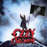 Scream - Ozzy Osbourne