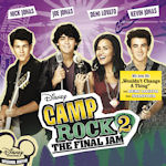 Camp Rock 2: The Final Jam - Soundtrack