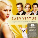 Easy Virtue - Soundtrack