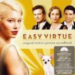 Easy Virtue - Soundtrack