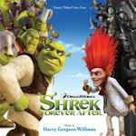 Für immer Shrek - Soundtrack